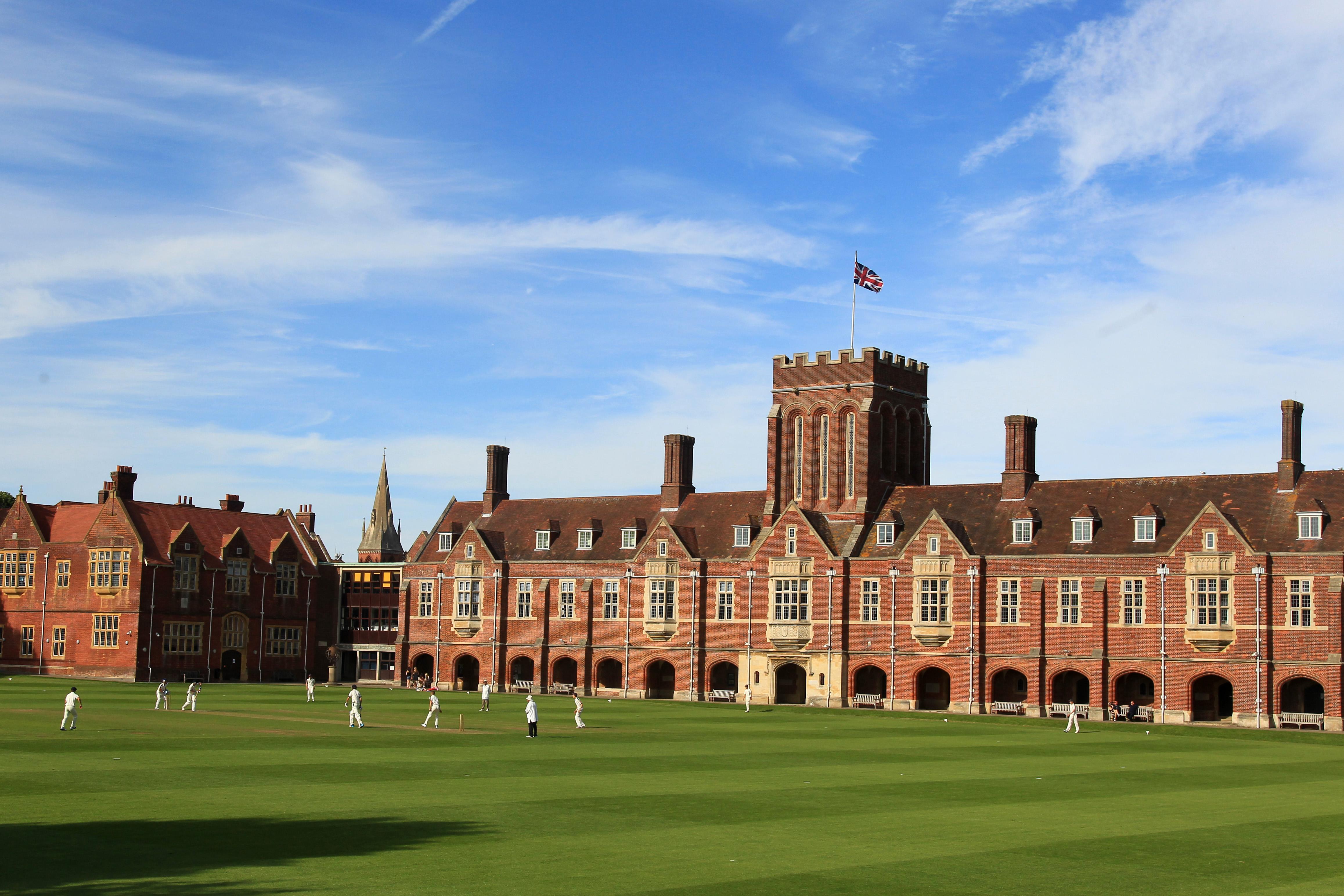 Колледжи великобритании как там учатся